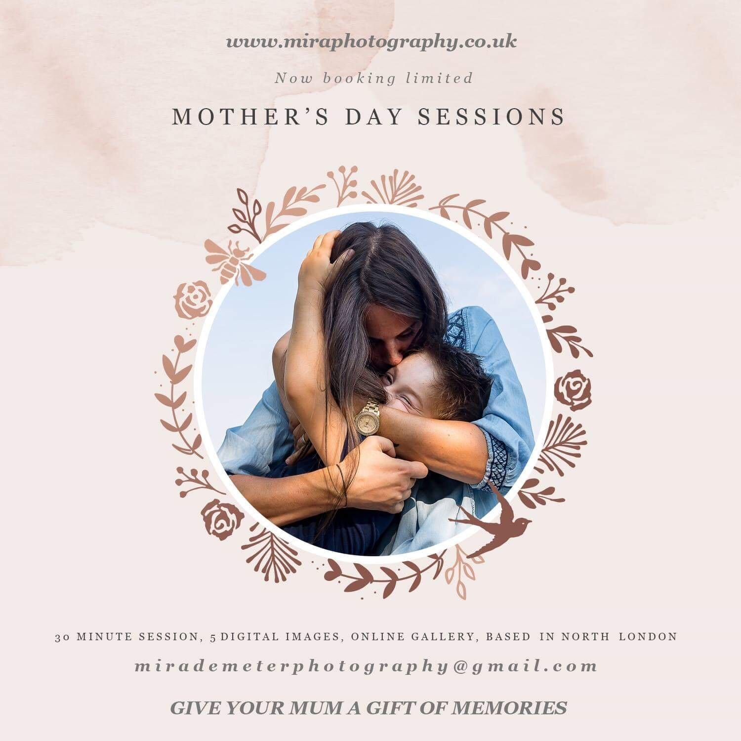 Planning Your Perfect Mothers Day