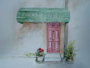 Keats Health Clinic