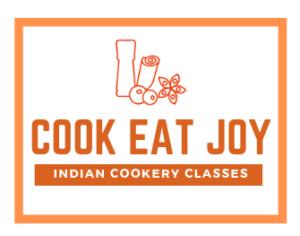 Cook Eat Joy