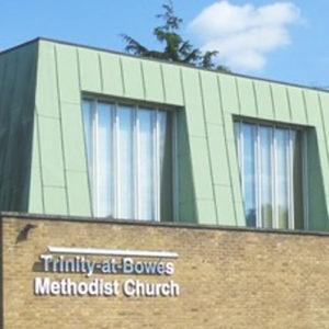 Trinity at Bowes Methodist Church & Community Centre