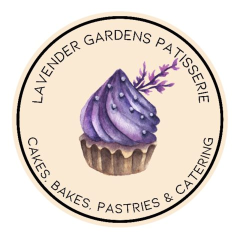 Lavender Gardens Patisserie & Soft Play Hire logo