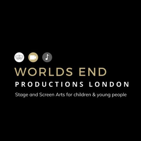 Worlds End Productions London logo