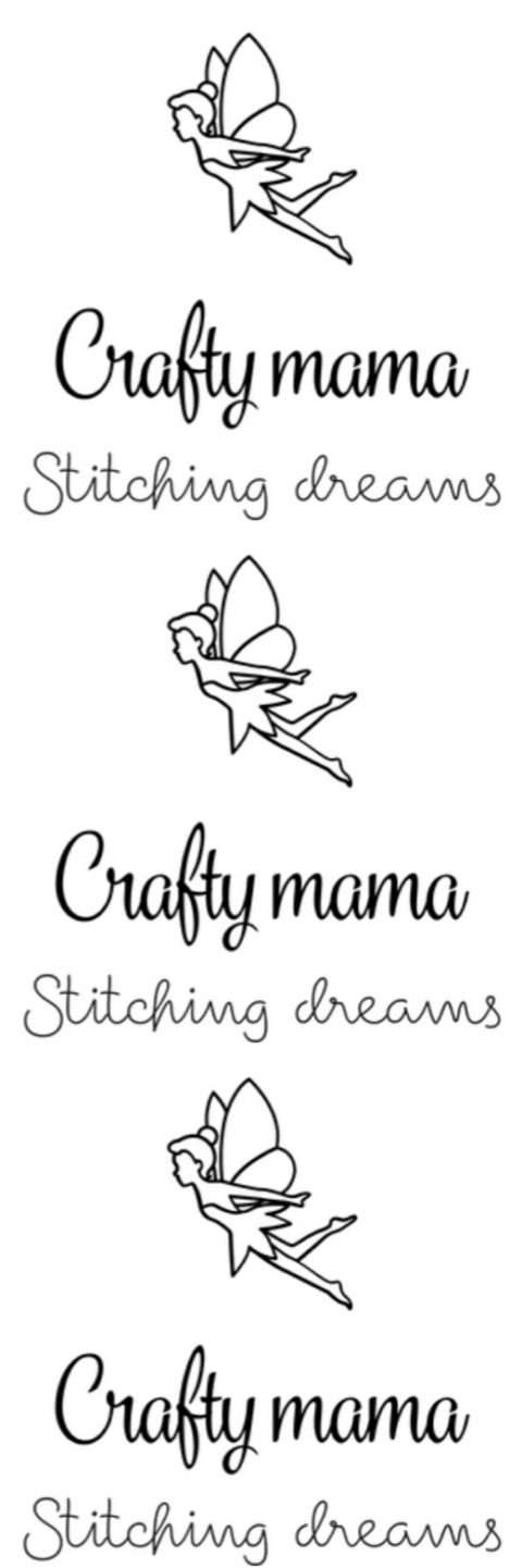 Crafty Mama logo
