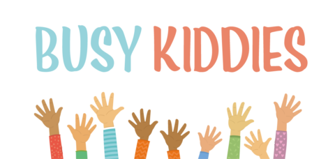 Busy Kiddies LTD logo