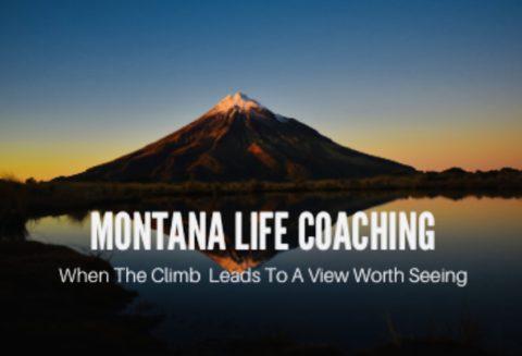 Montana Life Coaching logo