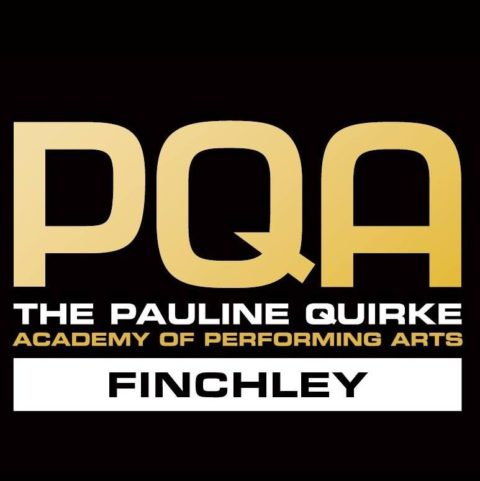 PQA Finchley logo