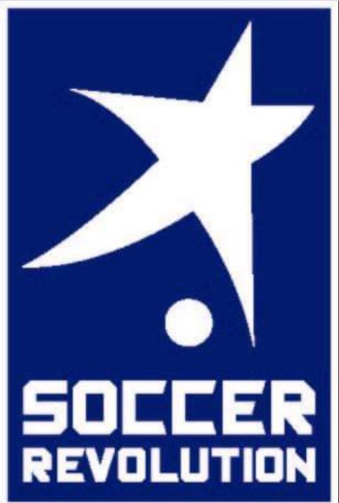 Soccer Revolution logo