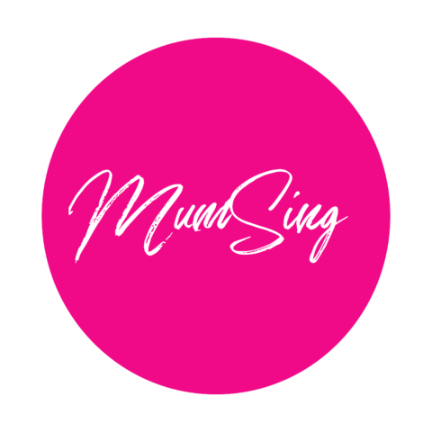 MumSing Choir for Mums logo