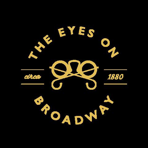 Eyes On Broadway logo